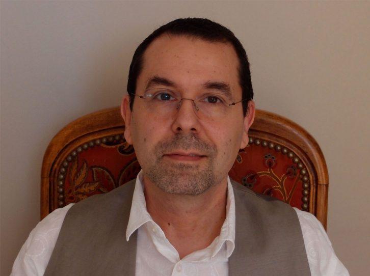 Philippe Arlin